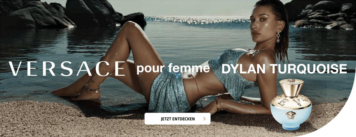 Versace Dylan