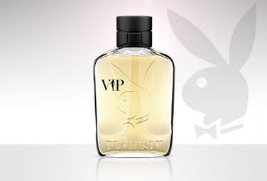 Playboy VIP EdT