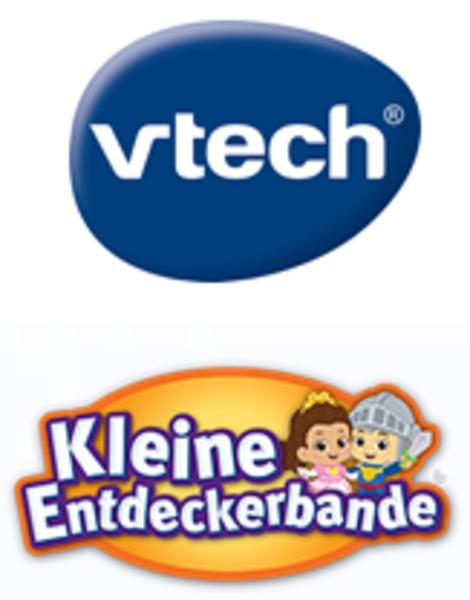 VTECH KLEINE ENTDECKERBANDE