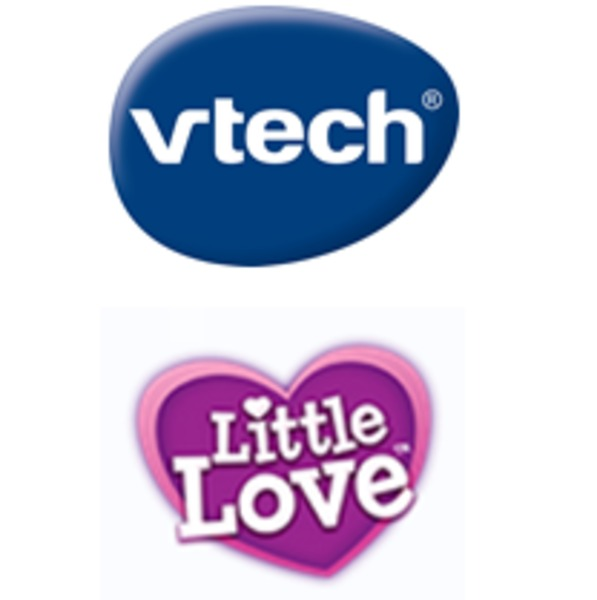 VTECH LITTLE LOVE