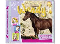 Wendy - Heimliche Prinzessin