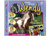 Wendy - Schulpraktikum