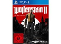 Wolfenstein II The New