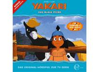 Yakari - Das blaue Pferd
