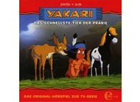 Yakari - Das schnellste Tier der Prärie