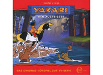 Yakari - Der Ausreißer