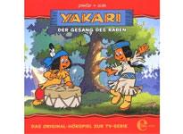 Yakari - Der Gesang des Raben