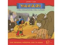 Yakari - Der Herrscher der Prärie