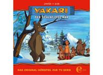 Yakari - Der schlaflose Bär