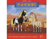 Yakari - Der Sohn des Windes