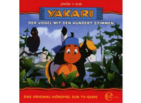 Yakari - Der Vogel mit den hundert Stimmen
