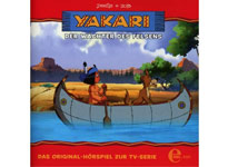 Yakari - Der Wächter des Felsens