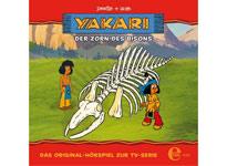 Yakari - Der Zorn des Bisons