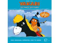Yakari - Die Fährte des Pumas