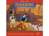 Yakari - Die große Dürre