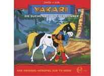 Yakari - Die Suche nach Kleiner Donner