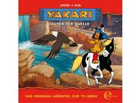 Yakari - Hüter der Quelle