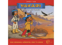 Yakari - Reise in die Urzeit