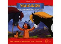 Yakari - Schatten des Riesen