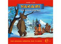 Yakari - Schlafloser Bär