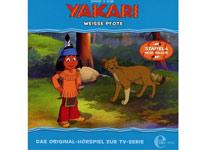 Yakari - Weiße Pfote