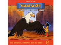 Yakari und der große Adler