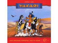 Yakari und die Pferdediebe