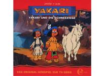 Yakari und die Schneeziege