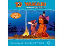 Yakari und Silberfell