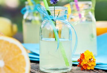 Rezept Zitronenlimonade