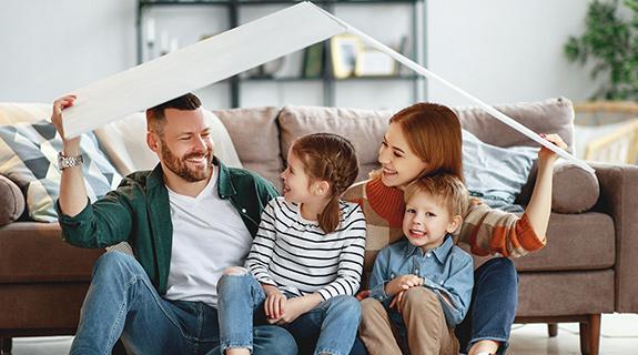 Ideen für Zuhause