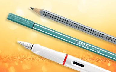 Schreibgeräte und Stifte bei Müller