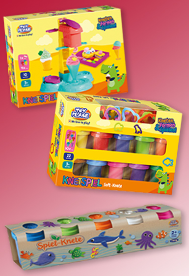 Toy Place Kreativ
