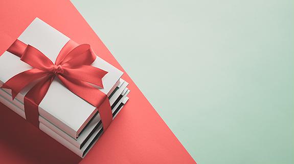Geschenkbücher bei Müller