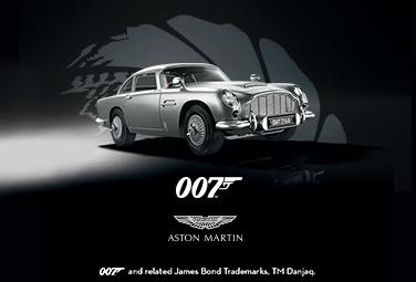 Playmobil 007