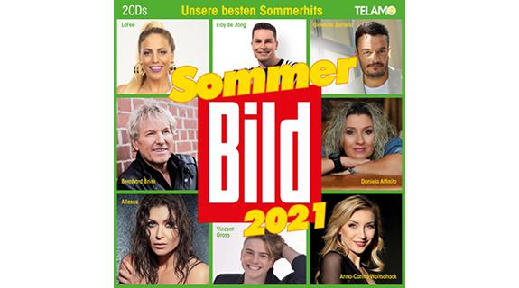Sommer Bild 2021