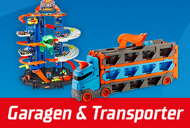 Garagen & Transporter