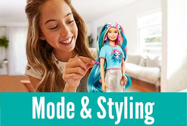 Mode & Styling