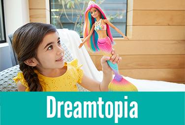 Dreamtopia