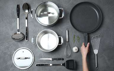 Haushaltskatalog Küche & Co