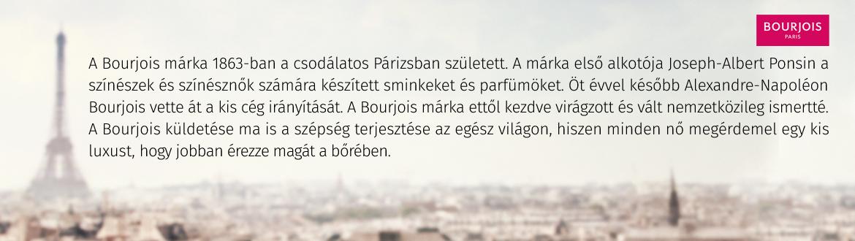 Bourjois történet