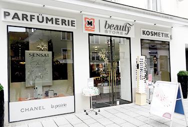 Müller Beauty Store