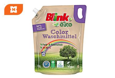 Blink Öko Waschmittel
