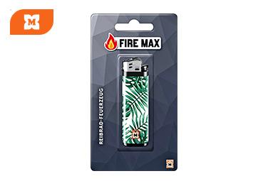 Fire Max Encendedor con rueda