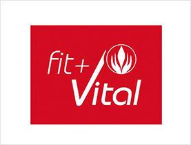 fit + vital Zdravje in zdrava prehrana