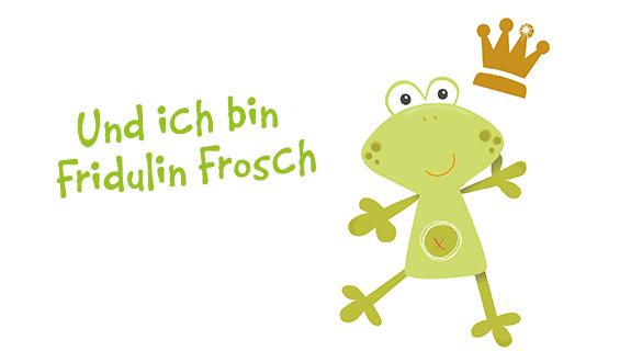 Fridulin Frosch