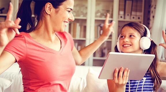 8 nasvetov za dobro razpoloženje doma