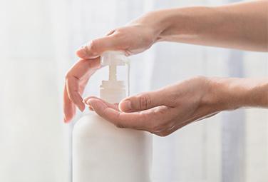 Higiena in nega rok