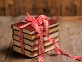 Tolle Bücher zum Verschenken