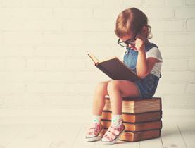 Mitreißende Kinderbücher